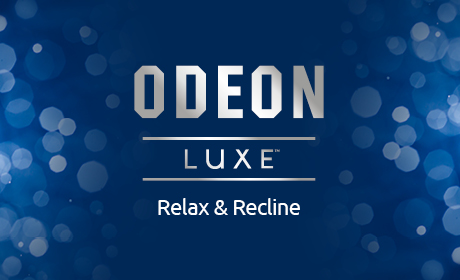 ODEON LUXE Glasgow Quay