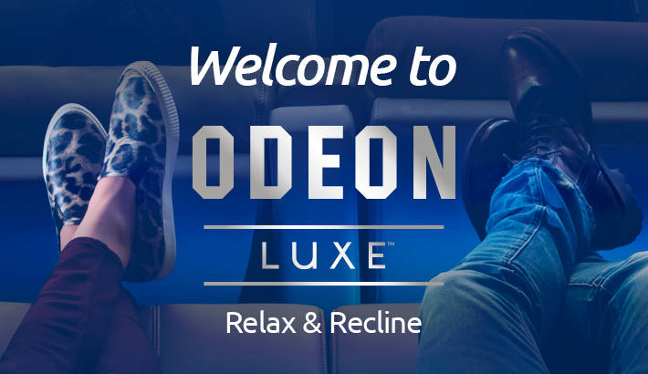 ODEON LUXE offers