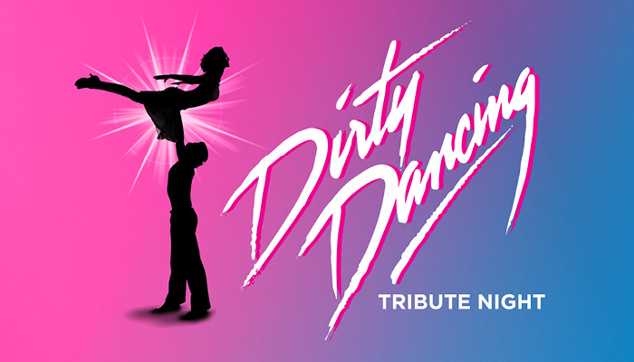 Dirty Dancing Tribute Night