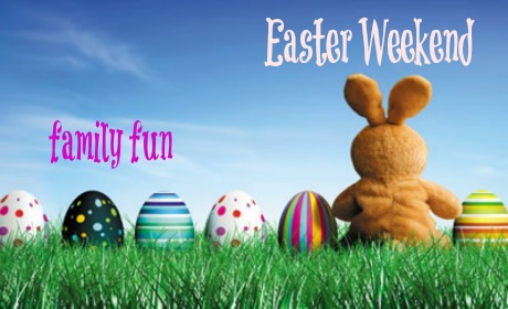 Easter Monday Family Fun