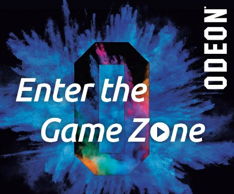 Enter the Game Zone
