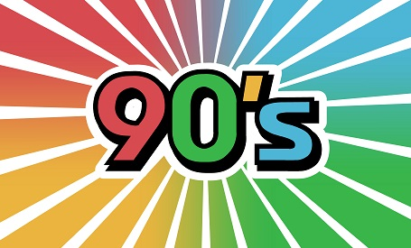 The essential Stepps and 90s tribute